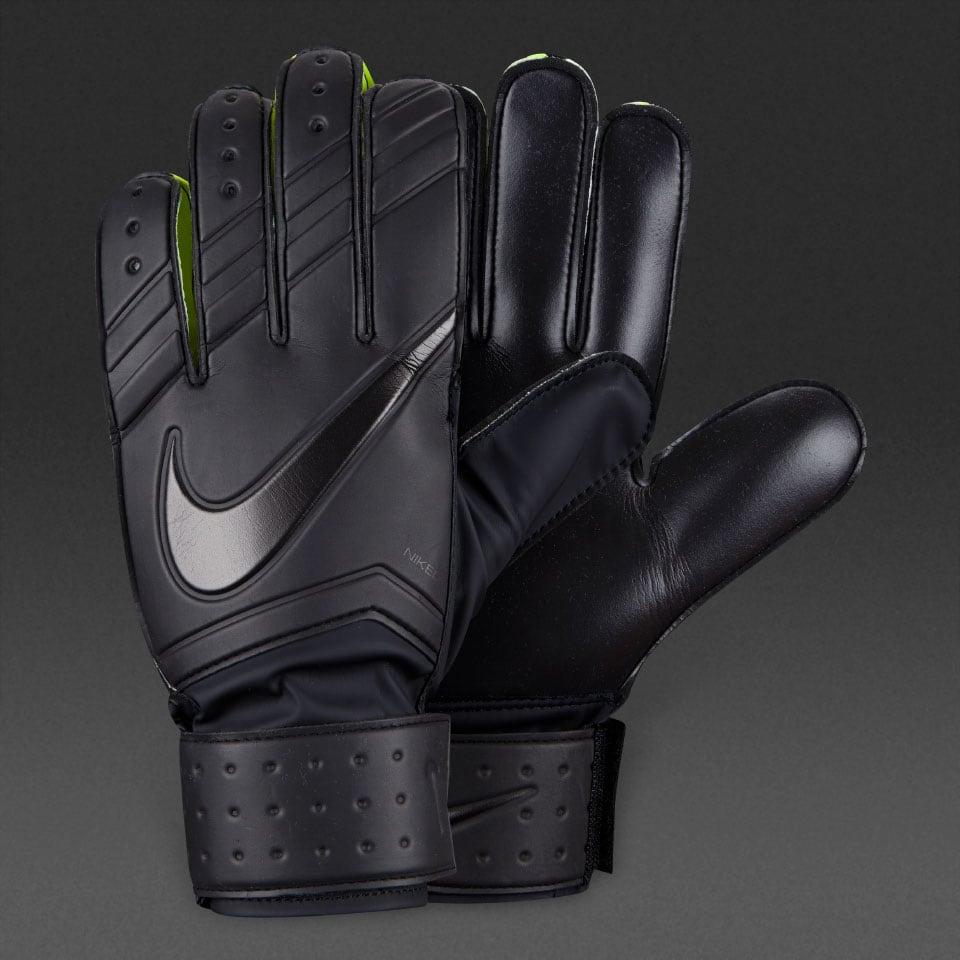 Ingenieros jazz Permanecer de pié  перчатки nike gk match - black GS0330-011 купить | Nike | онлайн - магазин  Аякс•Спорт