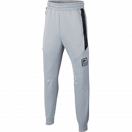 Детские брюки Nike NSW Air Max Pk Pant - Grey