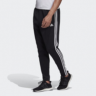 Брюки adidas Must Haves 3-Stripes - Black