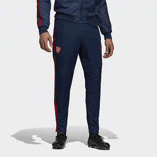 Брюки Adidas Arsenal Training Tracksuit Bottoms - Conavy/Scarle