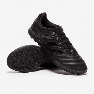 Шиповки Adidas Copa 20.3 Turf Shoes - Black