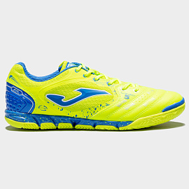 Обувь для зала Joma Liga 5 - Yellow/Blue