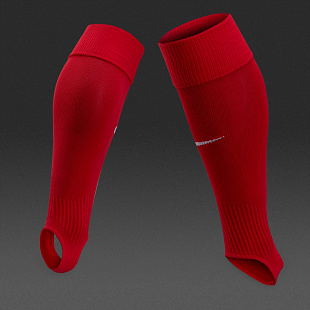Гетры Nike Stirrup III Socks - University Red/White