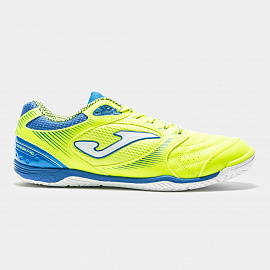 Обувь для зала Joma Dribling 911 - Yellow/Blue