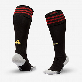 adidas Manchester United 2019/20 Home Socks - Black