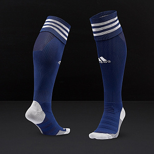Гетры Adidas Adi Sock 18 - Dark Blue/White
