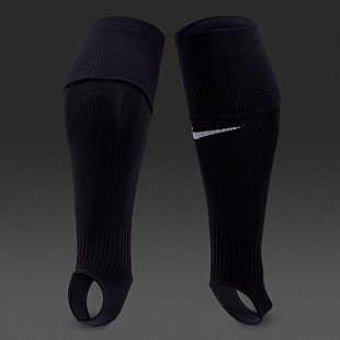 Гетры Nike Stirrup III Socks - Black/White