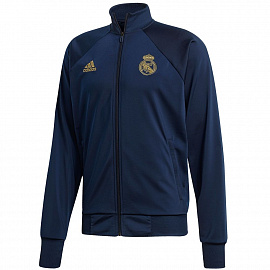 Олимпийка Adidas Real Madrid Icons Top - Nindig/Drfogo