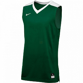 Майка Nike Elite Franchise Jersey - Green/White