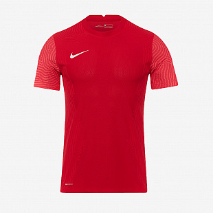 Игровая футболка Nike VaporKnit III Jersey - University Red /Bright Crimson