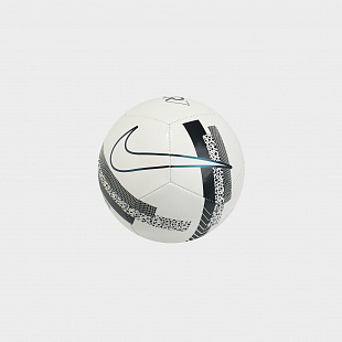 Мяч Nike Skills CR7 Football - White/Black