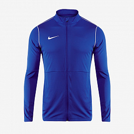 Детская олимпийка Nike Dry Park 20 Track Jacket - ROYAL BLUE/WHITE/WHITE
