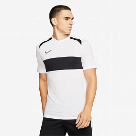 Футболка Nike Dri-FIT Academy T-Shirt - Black/White