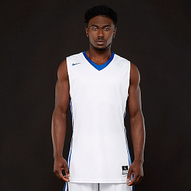 Майка Nike National Jersey - White/Blue