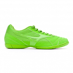 Обувь для зала Mizuno Sala Club 2 In - Green