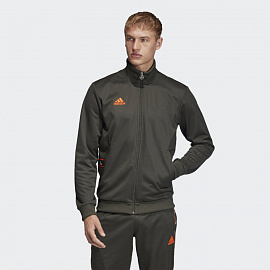 Куртка Adidas TAN Heavy Club Jacket - Green