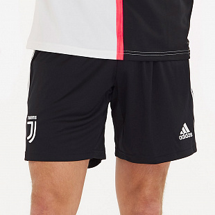 Шорты adidas Juventus 2019/20 Home Shorts - Black/White
