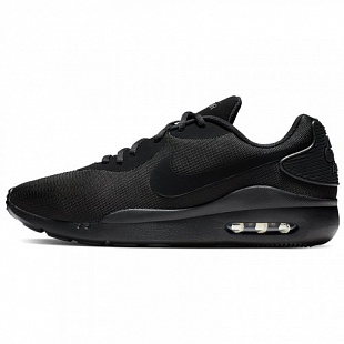 Кроссовки Nike Air Max Oketo - Black