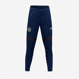 Брюки adidas FC Bayern Munich 2019/20 Youths Training Pants - Night Marine/Trace Blue