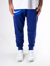 Брюки Nike Sportswear Color Block Pants - Blue