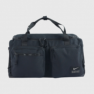 Сумка Nike Utility Power Training Duffel Bag - Black