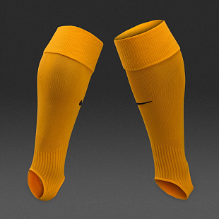 Гетры Nike Stirrup III Socks - Gold/Black