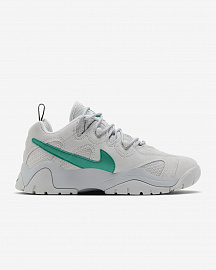 Кроссовки Nike Air Barrage Low - White/Green