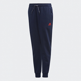 Детские брюки Adidas Arsenal Sweat Tracksuit Bottoms - Conavy/Scarle
