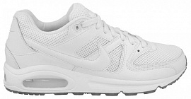 Кроссовки Nike Nike Air Max Command - White