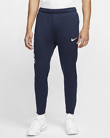 Брюки Nike F.C. Essential - Obsidian/White/White