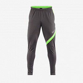 Брюки Nike Dry Academy 20 Knit Pant - ANTHRACITE/GREEN STRIKE/WHITE