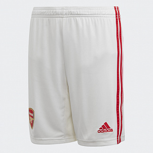 Детские шорты Adidas Arsenal Home Shorts - White