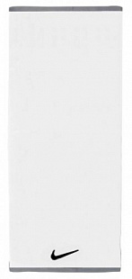 Полотенце Nike Fundamental Towel Large - White