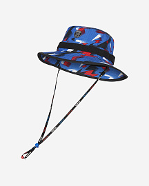 Панама Nike Paris Saint-Germain Bucket Hat - Hyper Cobalt