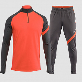 Тренировочный костюм Nike Dry Academy 20 Drill - ANTHRACITE/BRIGHT