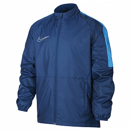 Детская ветровка Nike Repel Academy Football Jacket - Blue