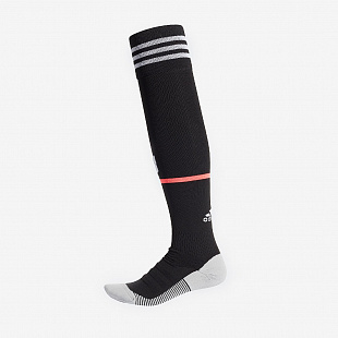 adidas Juventus 2019/20 Home Socks - Black