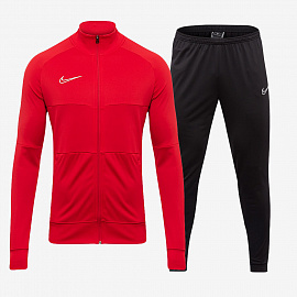 Костюм Nike Academy 19 Trackuit - Red/Anthracite/White