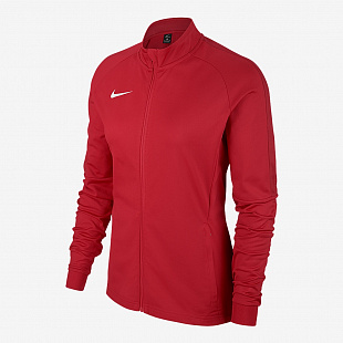 Олимпийка  Nike Womens Dry Academy 18 Track Jacket - University Red/Gym Red/White