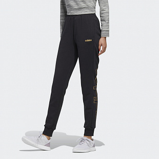Женские брюки Adidas Essentials Pants - Black