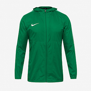 Ветровка Nike Park 18 Rain Jacket - Pine Green/White