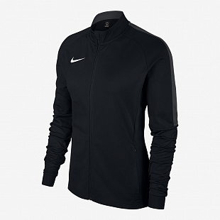 Олимпийка  Nike Womens Dry Academy 18 Track Jacket - Black/Anthracite/White