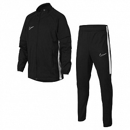 Детский костюм Nike Dry Academy Training SS19 - Black/White