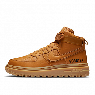 Ботинки Nike Air Force 1 GTX Boot - Brown