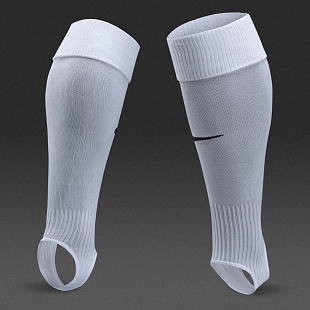 Гетры Nike Stirrup III Socks - White/Black