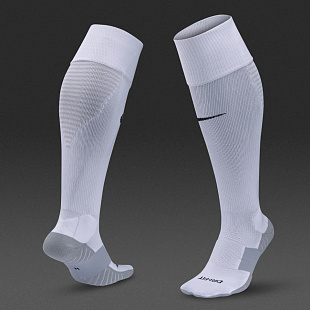 Гетры Nike Team Matchfit Core OTC Socks - White/Black