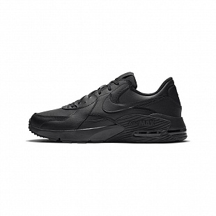 Кроссовки Nike Air Max Excee Leather - Black
