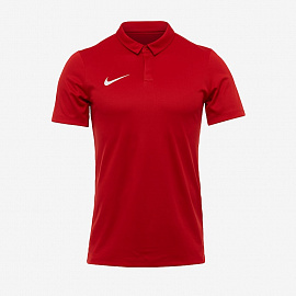 Поло Nike Academy 18 Polo - University Red/Gym Red/