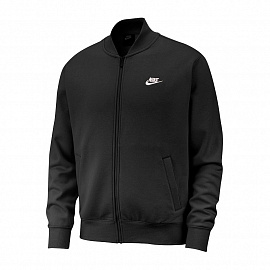 Куртка Nike Club Bomber Nsw - Black