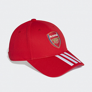 Бейсболка Adidas Arsenal Hat - Red